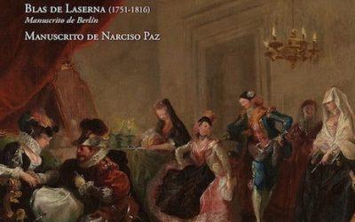 Música en los salones y teatros del Madrid del s. XVIII