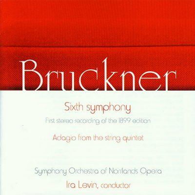 Bruckner Sixth symphony