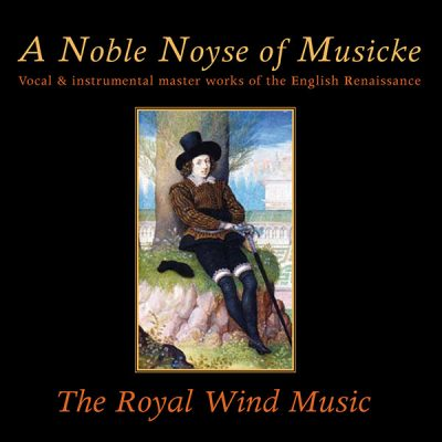 A noble noyse of musicke. Lindoro