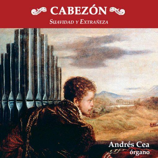 Cabezón. Suavidad y extrañeza. Andrés Cea.