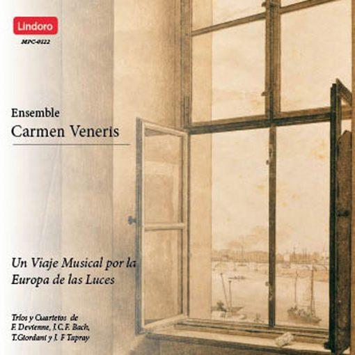Un Viaje Musical por la Europa de las Luces