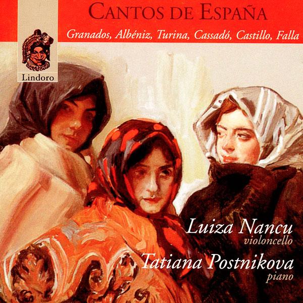 Cantos de España