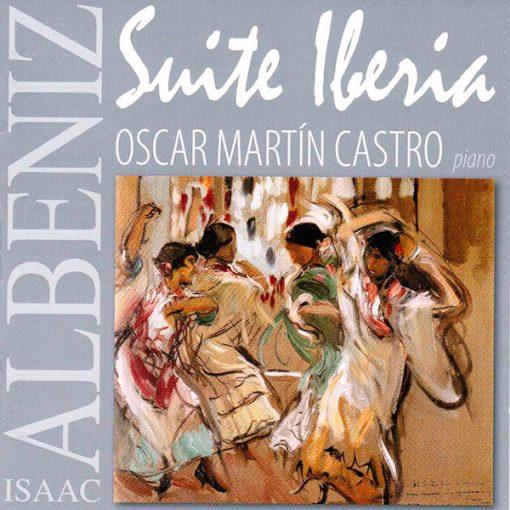 Suite Iberia. Isaac Albéniz.