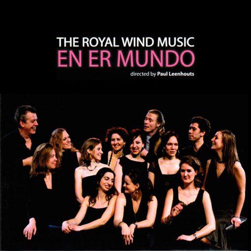 En Er Mundo. The Royal Wind Music. Lindoro