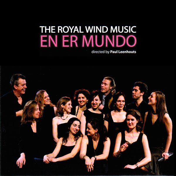 En Er Mundo. The Royal Wind Music. Lindoro