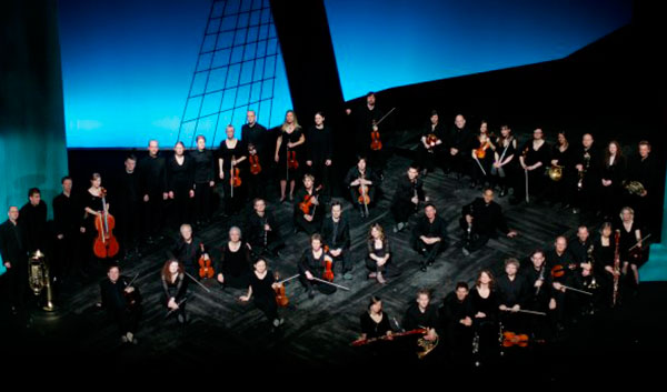 Symphony Orchestra of Norrlands Opera