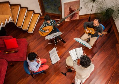 Música Ficta Colombia