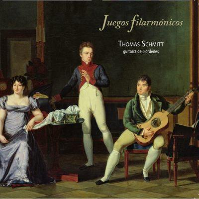 Portada Juegos Filarmónicos-2-NL-3044 - Thomas Schmitt